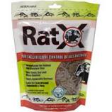 Ratx - Ratx Rat Bait                      Mfg Prblm  0901 - 8Oz
