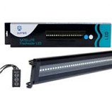Current USA - Satellite Freshwater Led - Black - 18-24