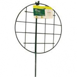 Garden Zone - Gro Thru Plant Support - Green - 16 Inch