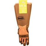 Boss Manufacturing - Guardian Angel Extended Sleeve Synthetic Leather - Coral - Medium