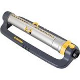 Melnor - Aqua Sentry Turbo Oscillating Sprinkler -