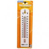 Headwind Consumer - Ezread Thermometer - White - 6.5 Inch