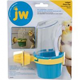 Jw - Small Animal/Bird - Jw Clean Cup Feed And Water Cup - Medium