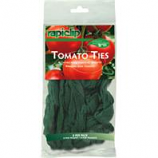 Luster Leaf - Tomato Ties - Green - 8 Pk