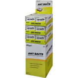 Sterling Intrntl Rescue - Ant Bait Floor Display - 6 Pack