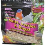 F.M. Browns  Wildbird - Bird Lover'S Nuts Berries & Bugs - 5 Lb