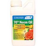 Monterey               - Monterey 70% Neem Oil - 8 Oz