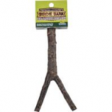 Ware - Bird - Birdie Bark Branch Perch - Natural -