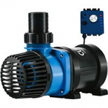 Current USA - Eflux Dc Flow Pump Loop Compatible - Black/Blue - 1900 Gph