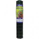 Tenax Corporation - Garden Fence - Green - 2X25 Ft