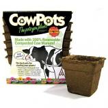 Cowpots - Cowpots 12Pots/Pack - 4 Inch