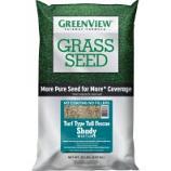 Greenview - Gv Ff Turf Type Tall Fescue Shady Mixture - 20 Lb