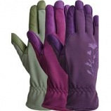 Bellingham Glove - Tuscany Women'S Performance Glove - Assorted - Large