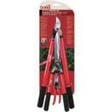 Bond Manufacturing - Bond Pruning Combo Set - Red / Black