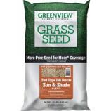 Greenview - Gv Ff Turf Type Tall Fescue S & Sh Blend - 20 Lb
