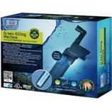 Aa Aquarium - Green Killing Machine Internal Uv Sterilizer Kit - Black -
