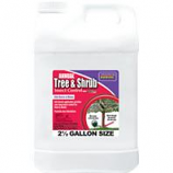 Bonide Products - Annual Tree And Shrub Concentrate - 2.5 Gallon