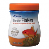 Aqueon Products - Supplies - Aqueon Goldfish Flakes - 1.02 Ounce