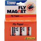 Senoret - Terro Fly Ribbon - 8 Pack