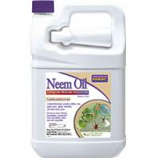Bonide Products - Neem Oil Ready To Use - Gallon
