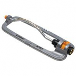 Melnor - Metal Oscillating Sprinkler - 3900 Sq Ft