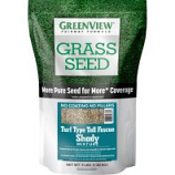 Greenview - Gv Ff Turf Type Tall Fescue Shady Mixture - 3 Lb