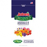 Jobes Company - Organic Granular Fertilizer Annuals/Perennials - 4 Pound