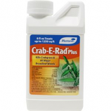 Monterey - Crab-E-Rad Plus Concentrate - 8 Oz