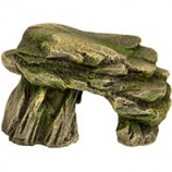 Blue Ribbon Pet Products - Rock Cave - Green - Small