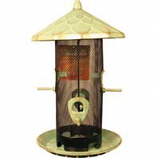 Classic Brands - Wb - Stokes Acorn Screen Feeder - Green -