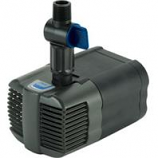 Oase - Living Water - Oase Pond Pump - Black - 575 Gal/Hour