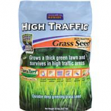 Bonide Grass Seed - High Traffic Grass Seed - 20 Lb.