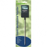 Luster Leaf - Mini Moisture Tester - 40 Ct
