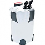 Aquatop Aquatic Supplies - 3 Stage Canister Filter -  20-75 Gallon
