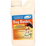 Monterey               - Monterey Bug Buster Ii Concentrate - 8 Oz