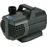 Oase - Living Water - Oase Waterfall Pump - Black - 1650 Gal/Hour