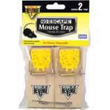Bonide Products-Revenge - Revenge Mouse Snap Traps - 2 Pack