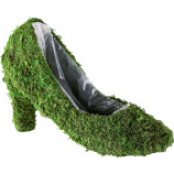 Syndicate Sales - Planter Savannah Heel - Green - 10 In