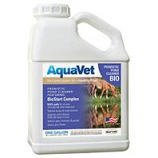 Durvet Aquavet - Aquavet Probiotic Pond Cleaner - 1 Gallon