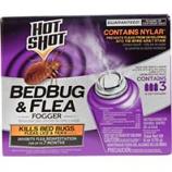 Spectracide - Hot Shot Bedbug Fogger - 2 Ounce/3 Pack