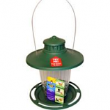 Classic Brands - Wb - Surefill Plastic Lantern - Green - Large