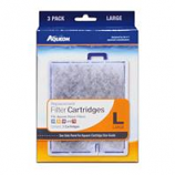 Aqueon Products-Supplies - Aqueon Filter Cartridge - Large / 3 Pack