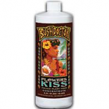 Fox Farm Soil & Fert - Bush Doctor Flowers Kiss - Quart