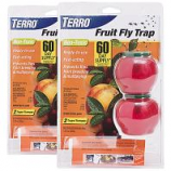 Senoret - Terro Fruit Fly Traps - .50 Ounce