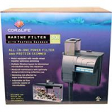 Coralife - Marine Filter With Protein Skimmer - Black - 50 Gph