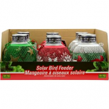 Sweet Corn Products Llc - Holiday Solar Seedball Assortment - Multi - 9 Piece