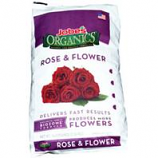 Jobes Company - Jobe'S Organics Granular Rose-Flower - 16 Lb