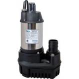 Danner Eugene Pond - High Flow Submersible Pump - 1/2 Hp