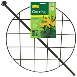 Panacea Products - Grow Through Support Hoops - Green - 20 Inch