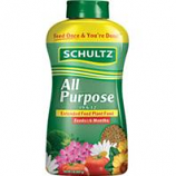 Schultz - All Purpose Extended Feed Plant Food 19-6-12 - 2 Lb